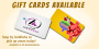 IceWorks Gift Cards Available