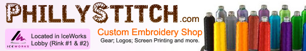 Philly Stitch Embroidery Shop