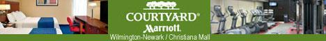 Marriott Courtyard Christiana