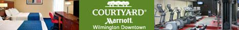 Marriott Courtyard Wilmington Downtown