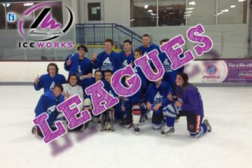 Hockey Leagues