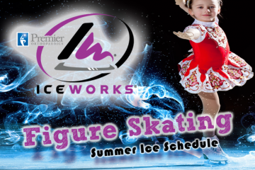 Summer Ice Schedule