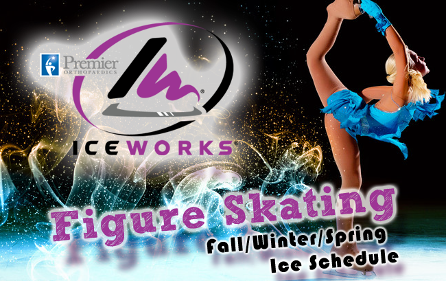 Fall Winter Spring Ice  Schedule