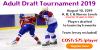 IceWorks Adult Draft Tournament 2019