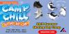Camp Chill Skating Day Camp 2018