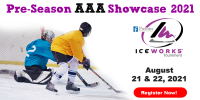 IceWorks AAA Pre-Season Showcase 2021