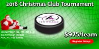 IceWorks Christmas Club Tournament 2018