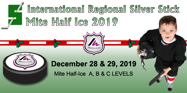 International Regional Silver Stick Mite Half Ice 2019 @ Premier Orthopaedics IceWorks Skating Complex | Aston | Pennsylvania | United States