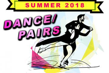 Dance Pairs Program