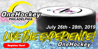 One Hockey Philadelphia 2019 Tournament