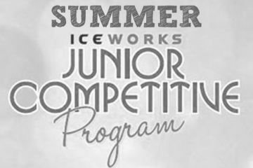 Junior Competitive Summer