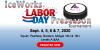 IceWorks Labor Day Pre-Season Tournament 2020