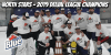 North Stars – 2019 Delval League Champions!
