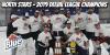 North Stars – 2019 Delval League Champions!