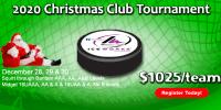 IceWorks Christmas Club Tournament 2020