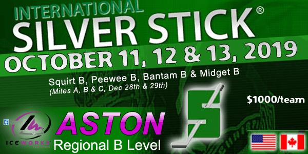 International Regional Silver Stick 2019 @ Aston | Pennsylvania | United States