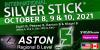 International Regional Silver Stick 2021