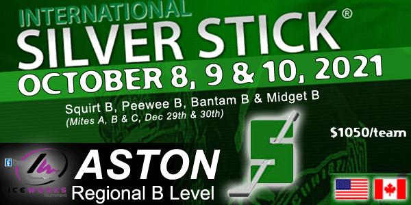 International Regional Silver Stick 2021 @ Aston | Pennsylvania | United States