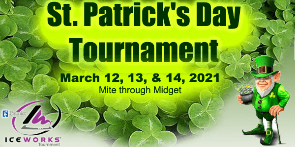 St. Patrick's Tournament 2021 @ Aston | Pennsylvania | United States