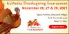 IceWorks Thanksgiving Tournament 2021