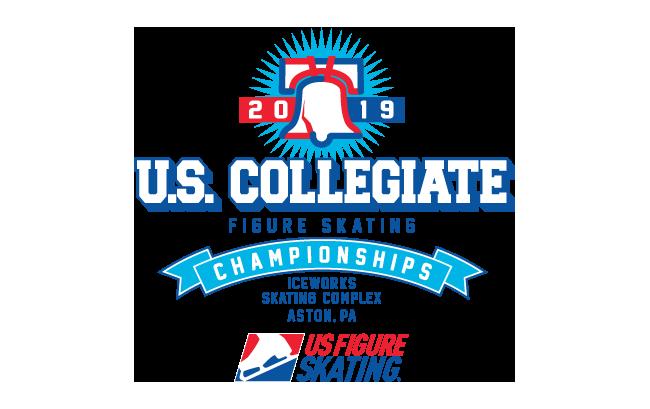2019 US Collegiate Figure Skating Championships @ Premier Orthopaedics IceWorks Skating Complex | Aston | Pennsylvania | United States