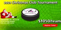 IceWorks Christmas Club Tournament 2021