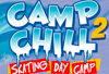 Camp Chill 2 Skating Day Camp