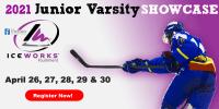 IceWorks 2021 Junior Varsity Showcase