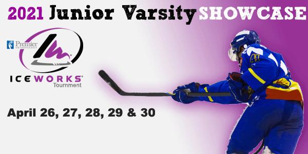 IceWorks 2021 Junior Varsity Showcase @ Aston | Pennsylvania | United States