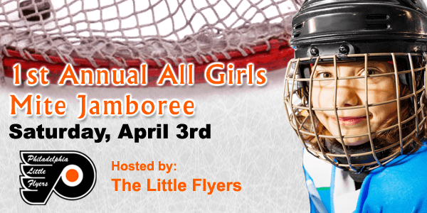 All Girls Mite Jamboree 2021 @ Aston | Pennsylvania | United States