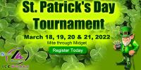 IceWorks St. Patrick's Day Tournament 2022