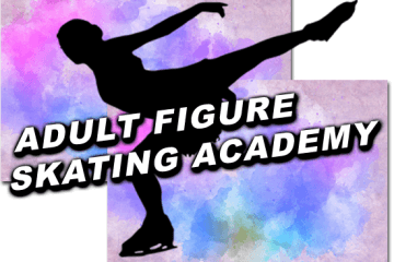 Adult Figure Skating Academy