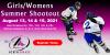 IceWorks Girl's & Women's Summer Showcase 2021