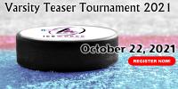 Varsity Teaser Tournament 2021